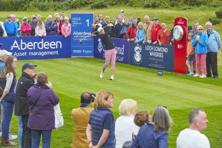 Dundonald Links to host men's & ladies Scottish Opens