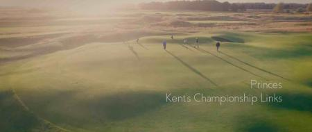 Golf Tourism England unveil video