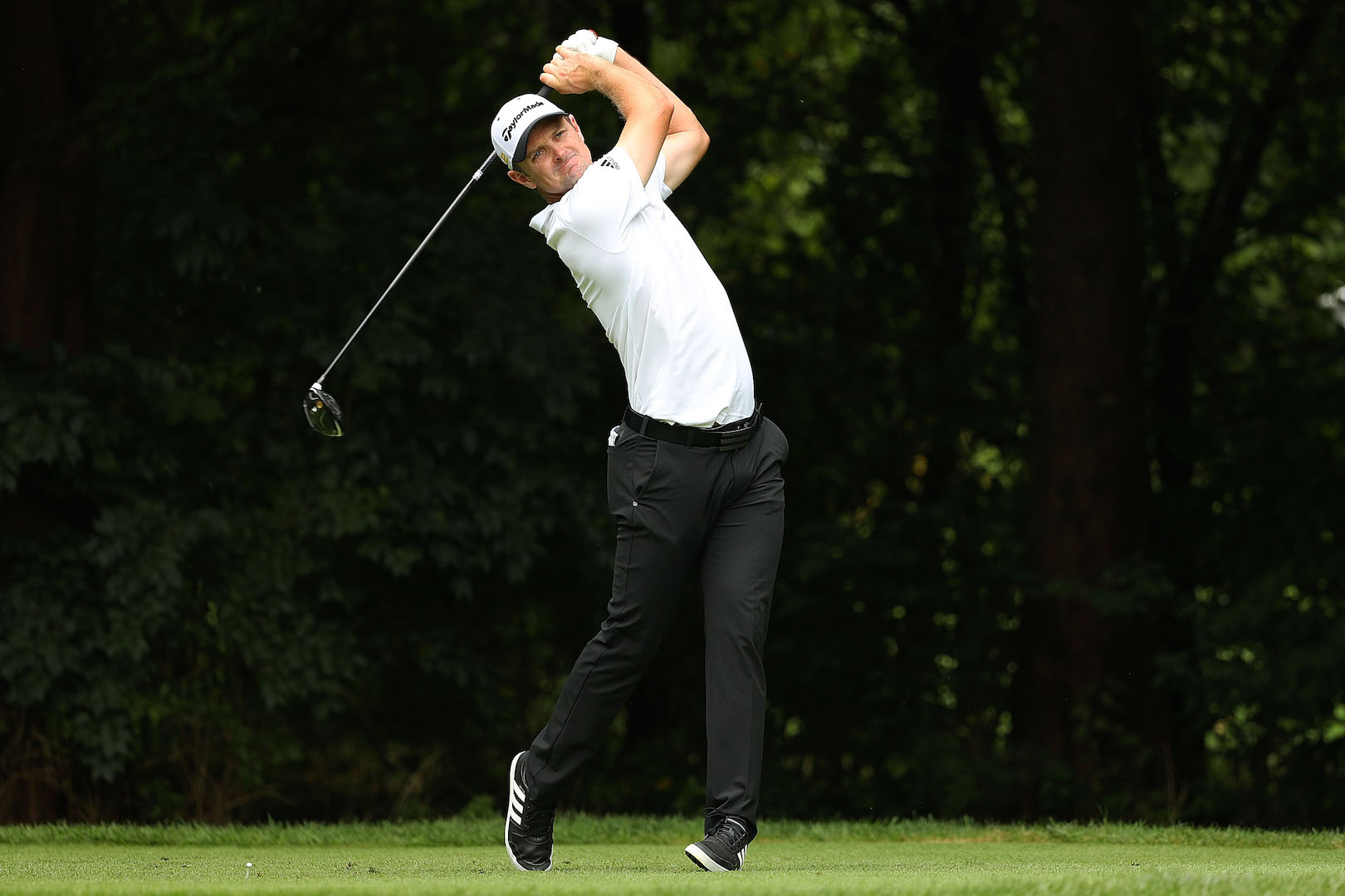 Justin Rose: 5 Tips To Make You Play Like A Champion