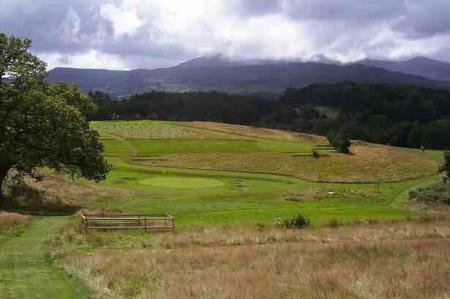 Most beautiful golf course in the world to close