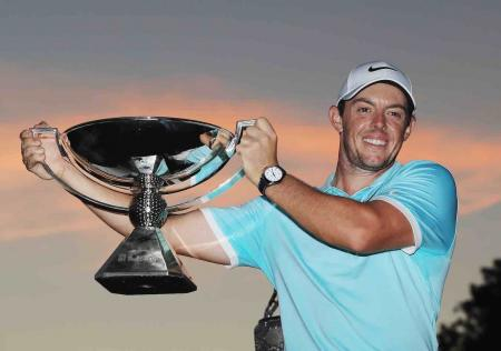 McIlroy must improve to dominate