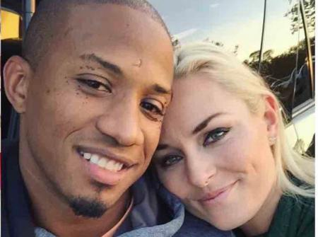 Lindsey Vonn has moved on from Tiger Woods