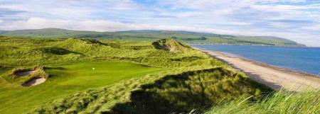 Machrihanish Dunes wins sustainability award
