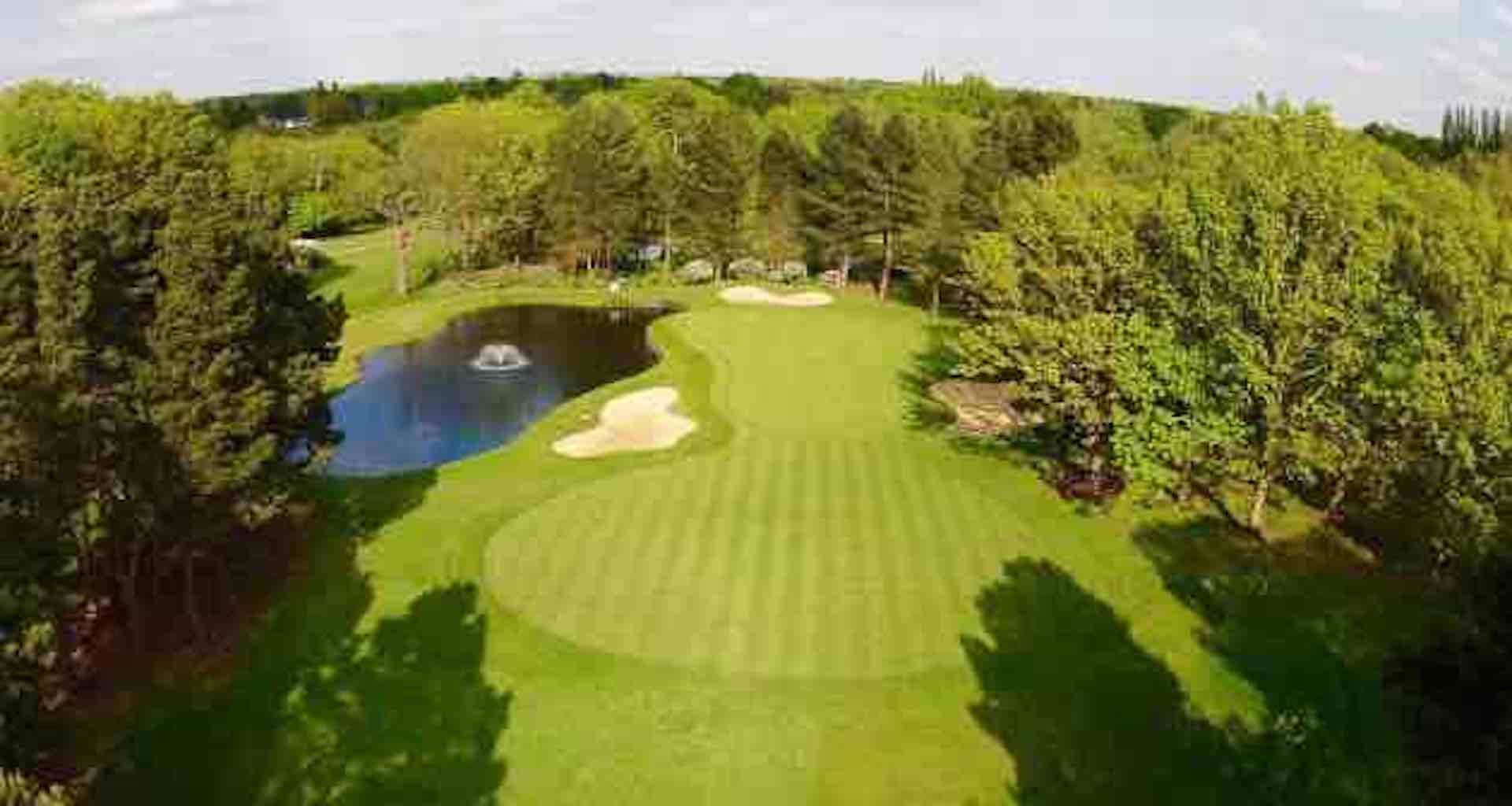 Competition to find best amateur golf hole