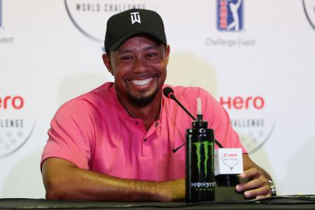 Tiger Woods announces 'Phase 2' of his career