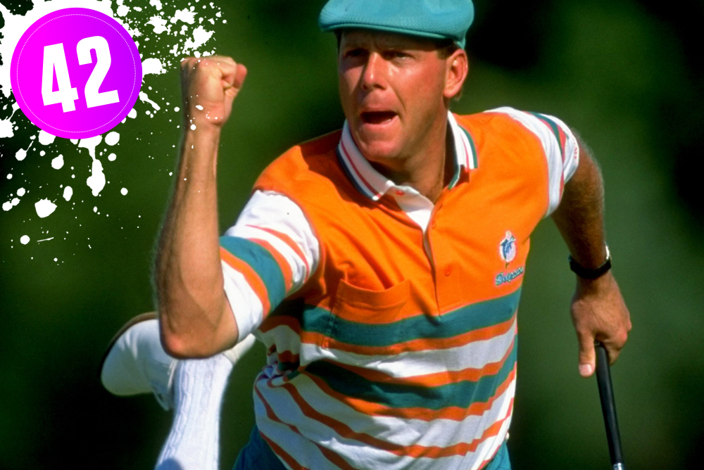 TOP 50 GOLFPUNKS 50-46
