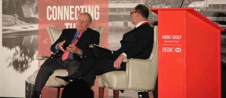 Jack Nicklaus challenges golf industry