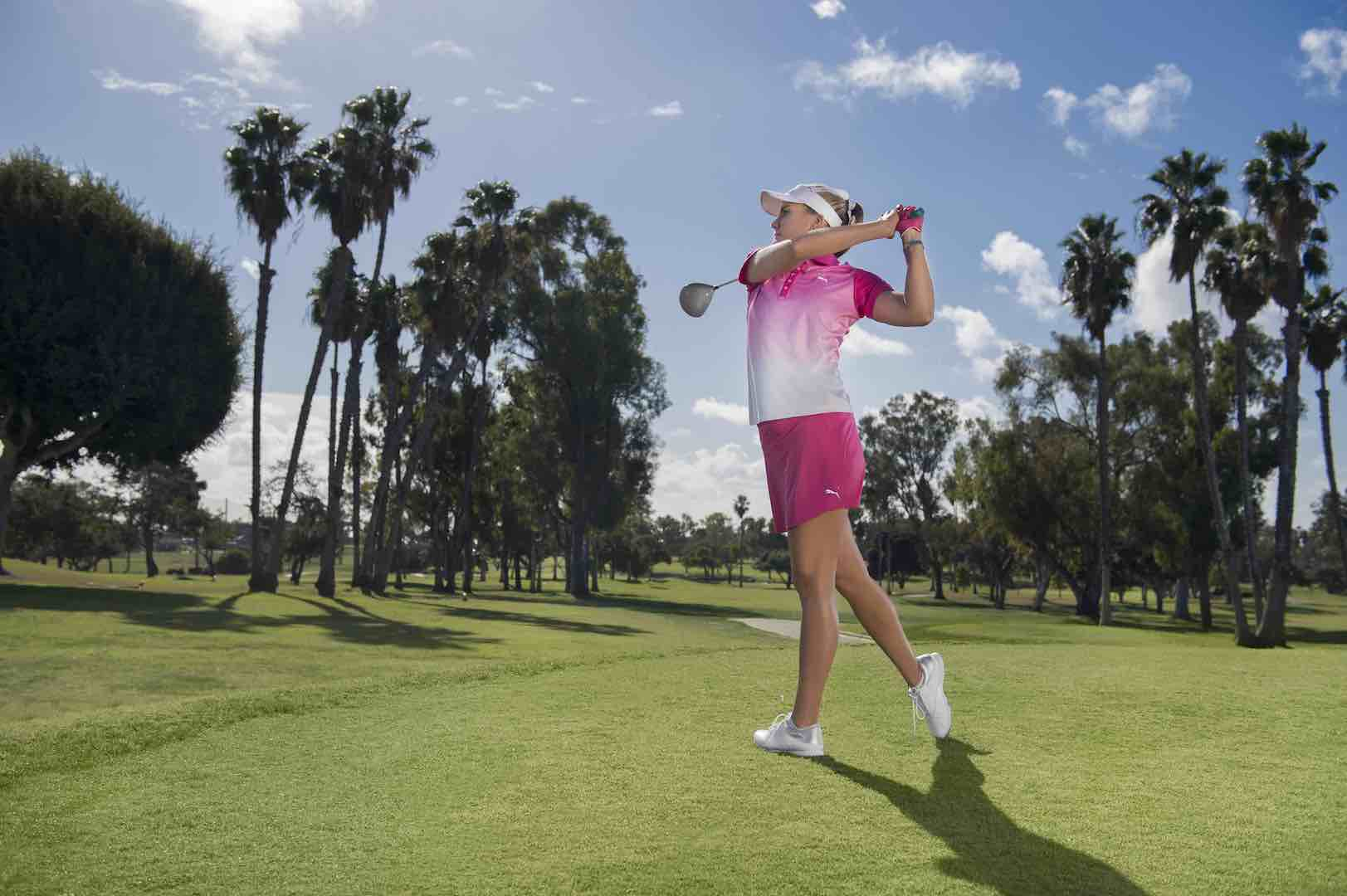 World's Top Ten lady golfers are heading to Singapore