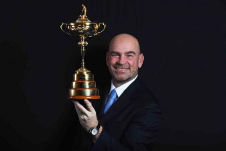 Thomas Bjorn announces review of Ryder Cup selection process