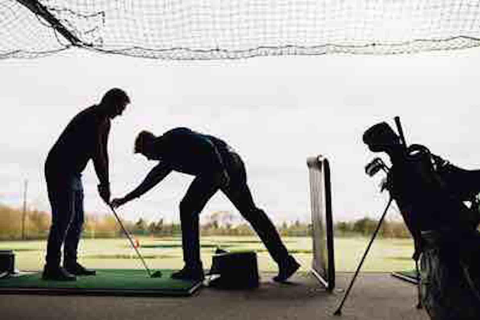 Topgolf offering special PGA winter coaching
