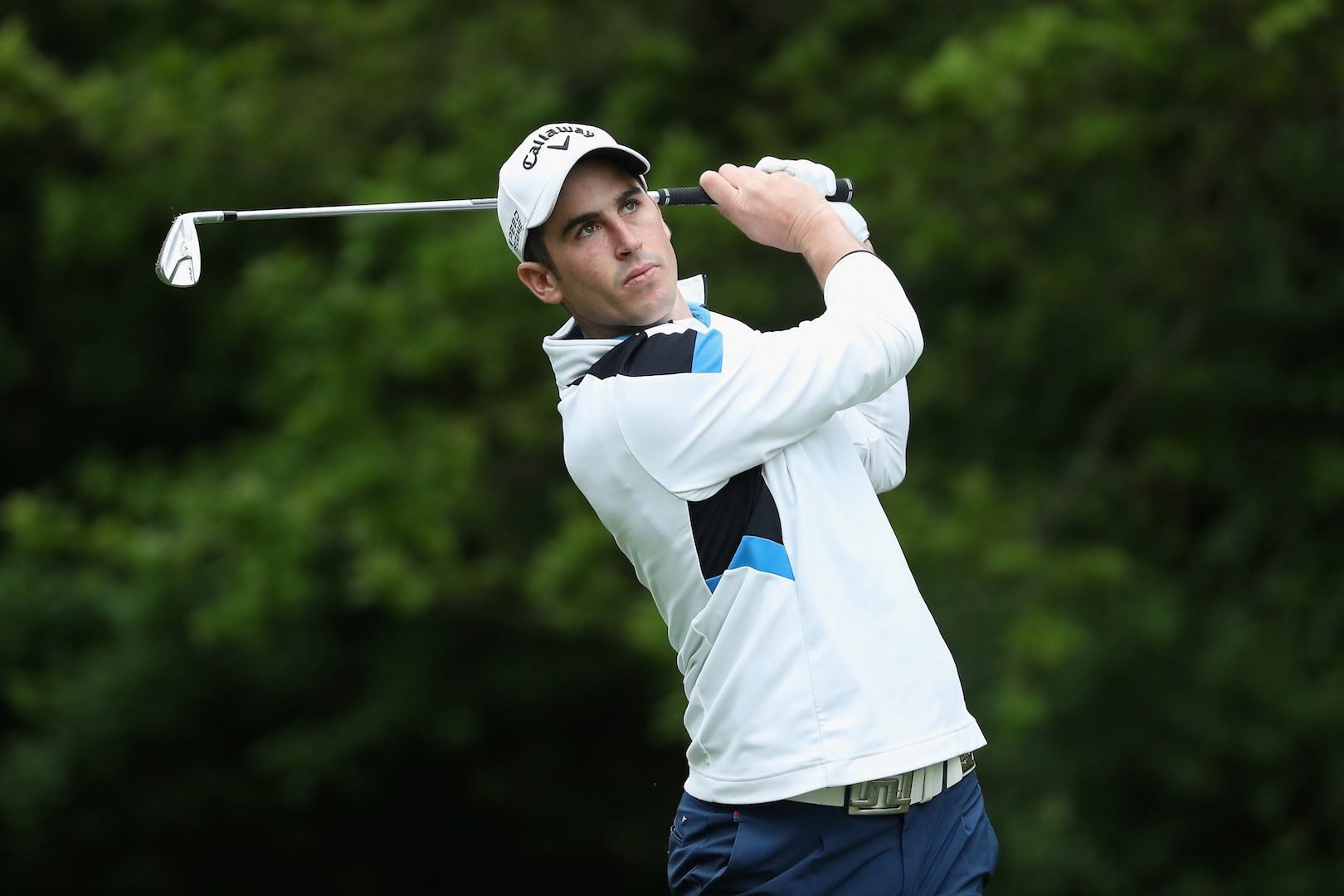 Cricketer Craig Kieswetter goes for Tour Card