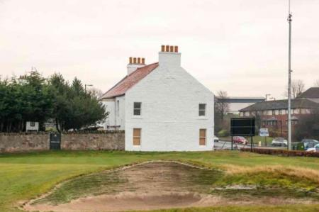 House to be built next to world's 5th oldest golf club