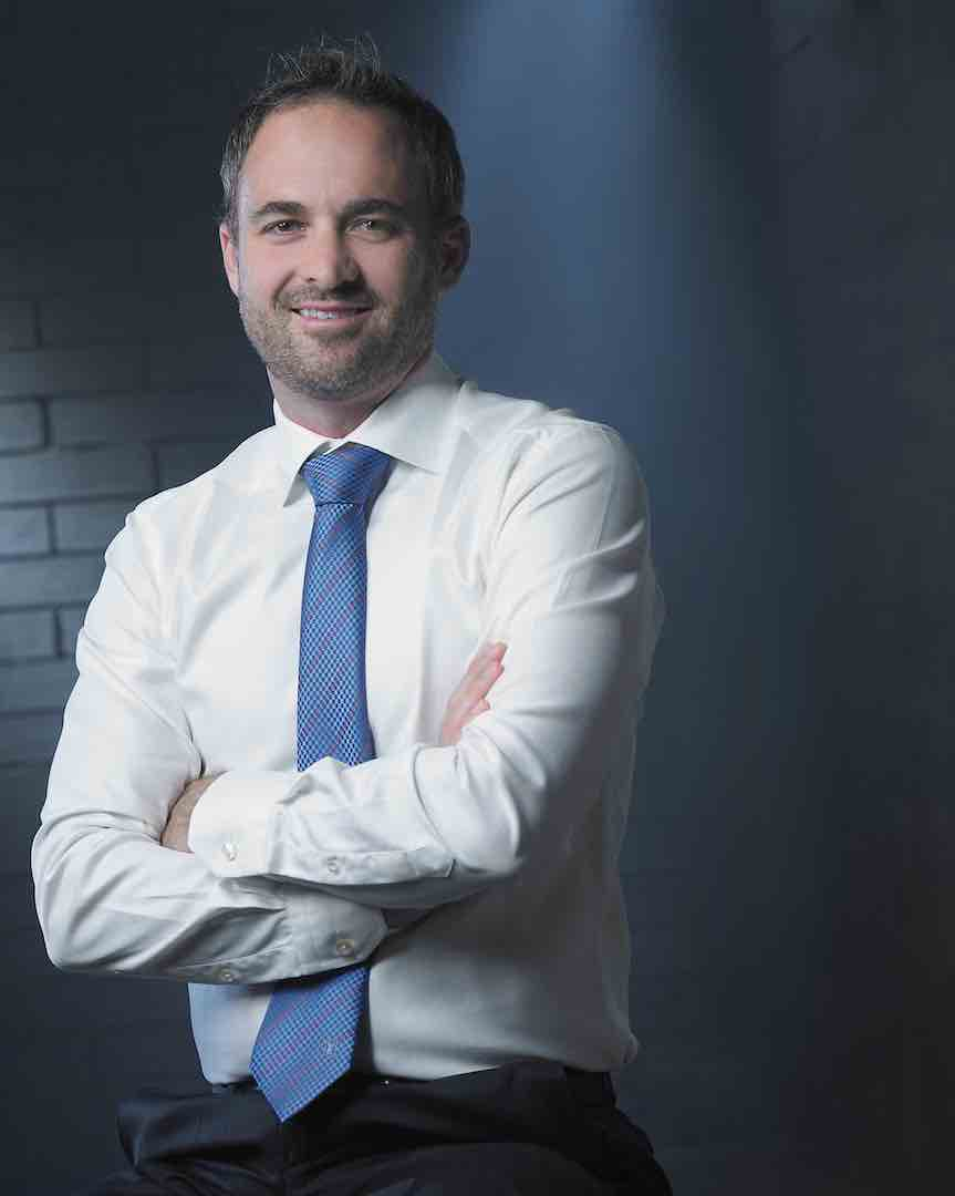 New Ping President appointed