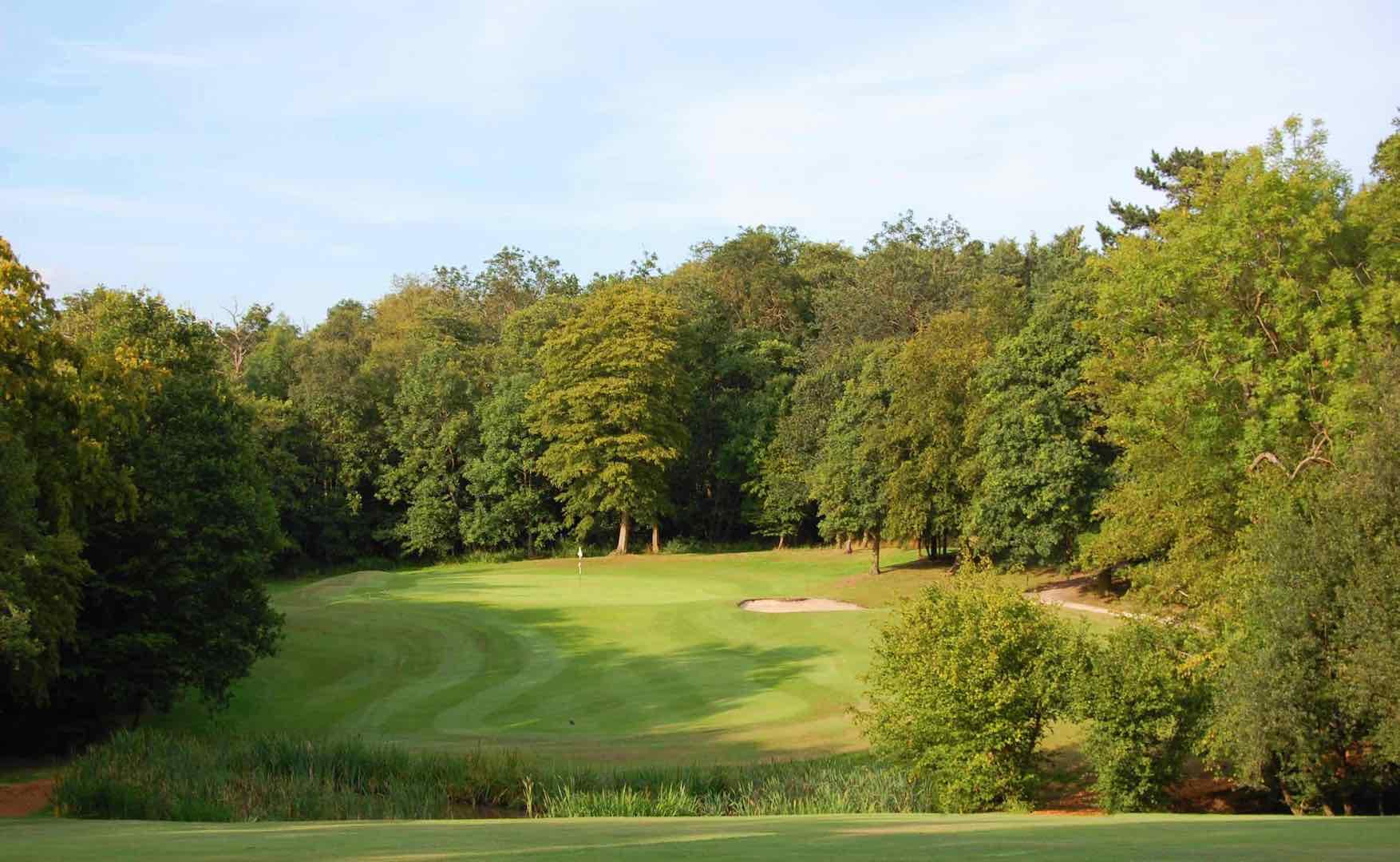 Brickendon Grange Golf Club wins