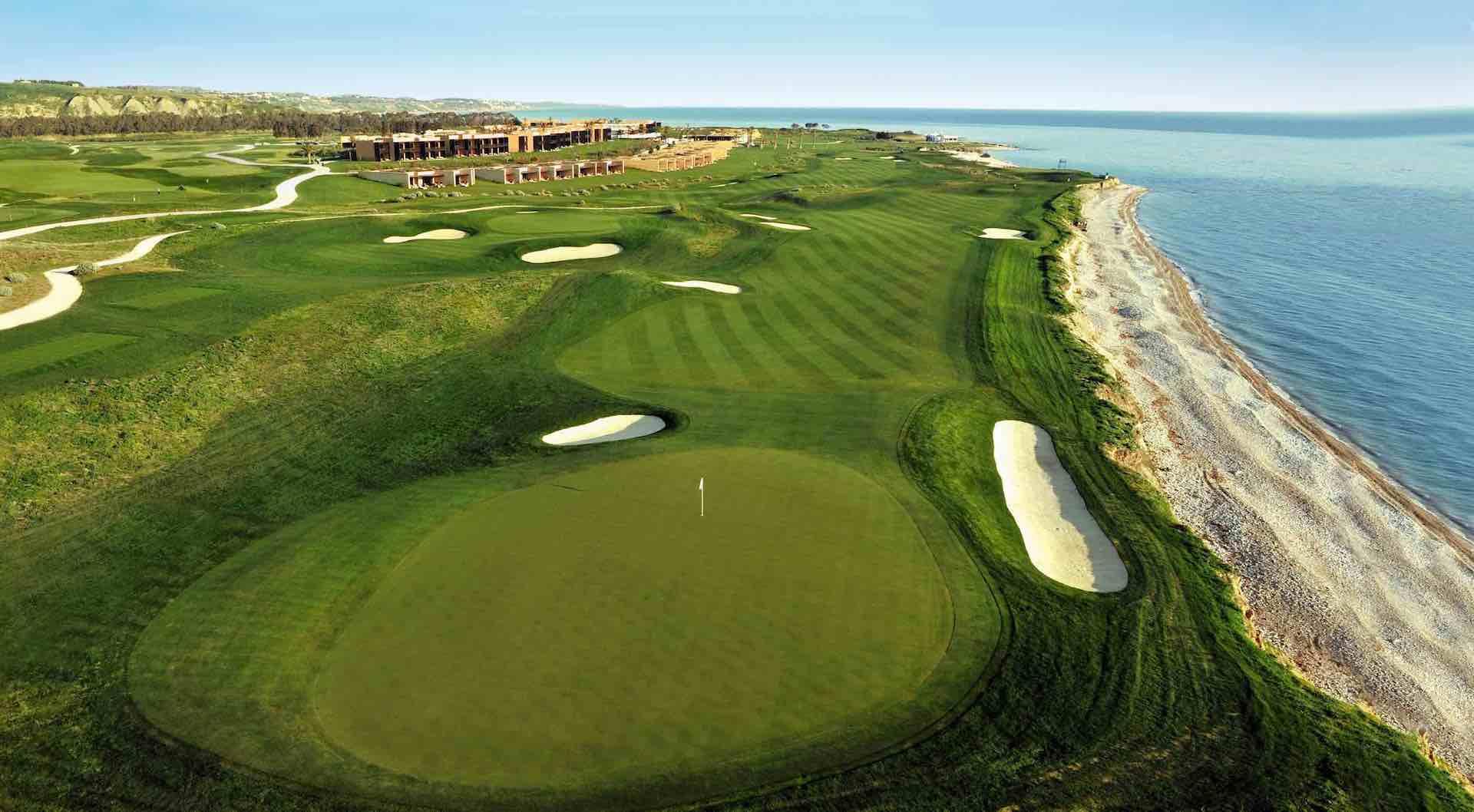 Verdura Resort to host new Tour event