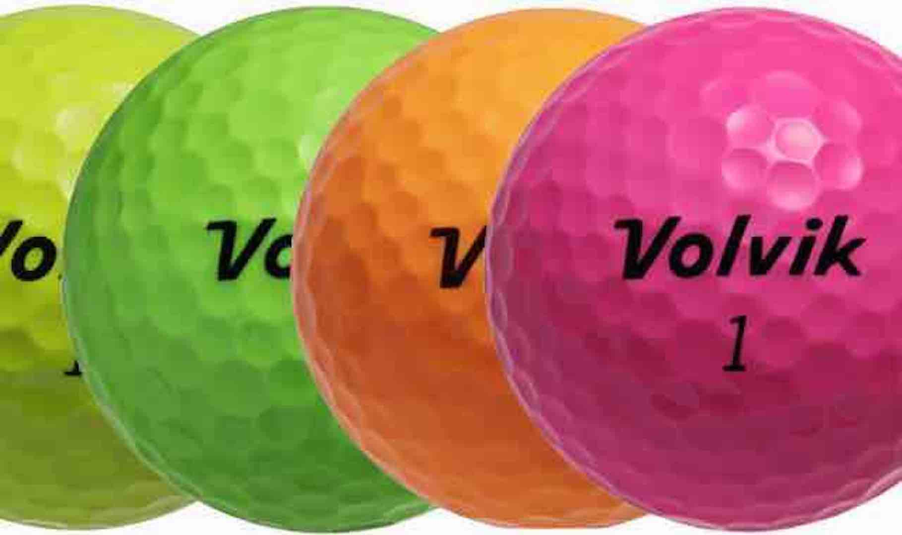 Is Bubba going to be using pink and green balls?
