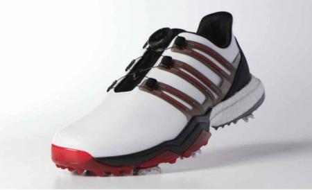 adidas golf brings back the power