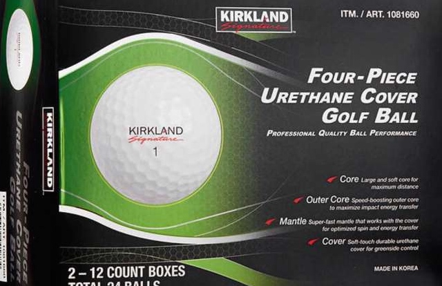 Costco Kirkland Signature ball sells out again!