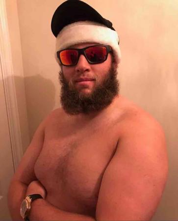 Beef's response to Tiger's Mac Daddy Santa