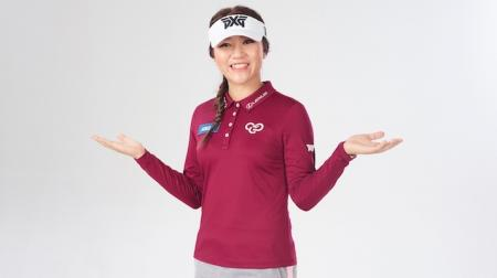 World Number 1 Lydia Ko signs for Ecco