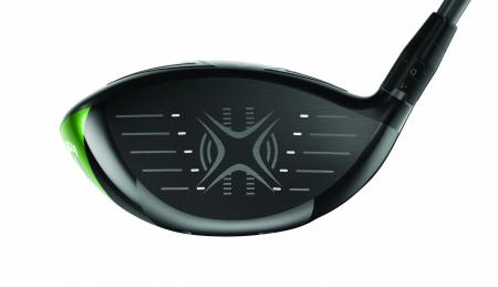 Callaway also launch Great Big Bertha Epic Sub Zero Driver