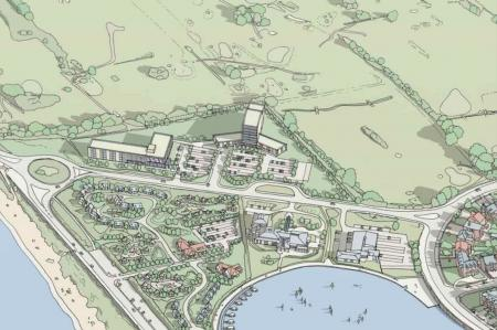 New golf hotel for Southport