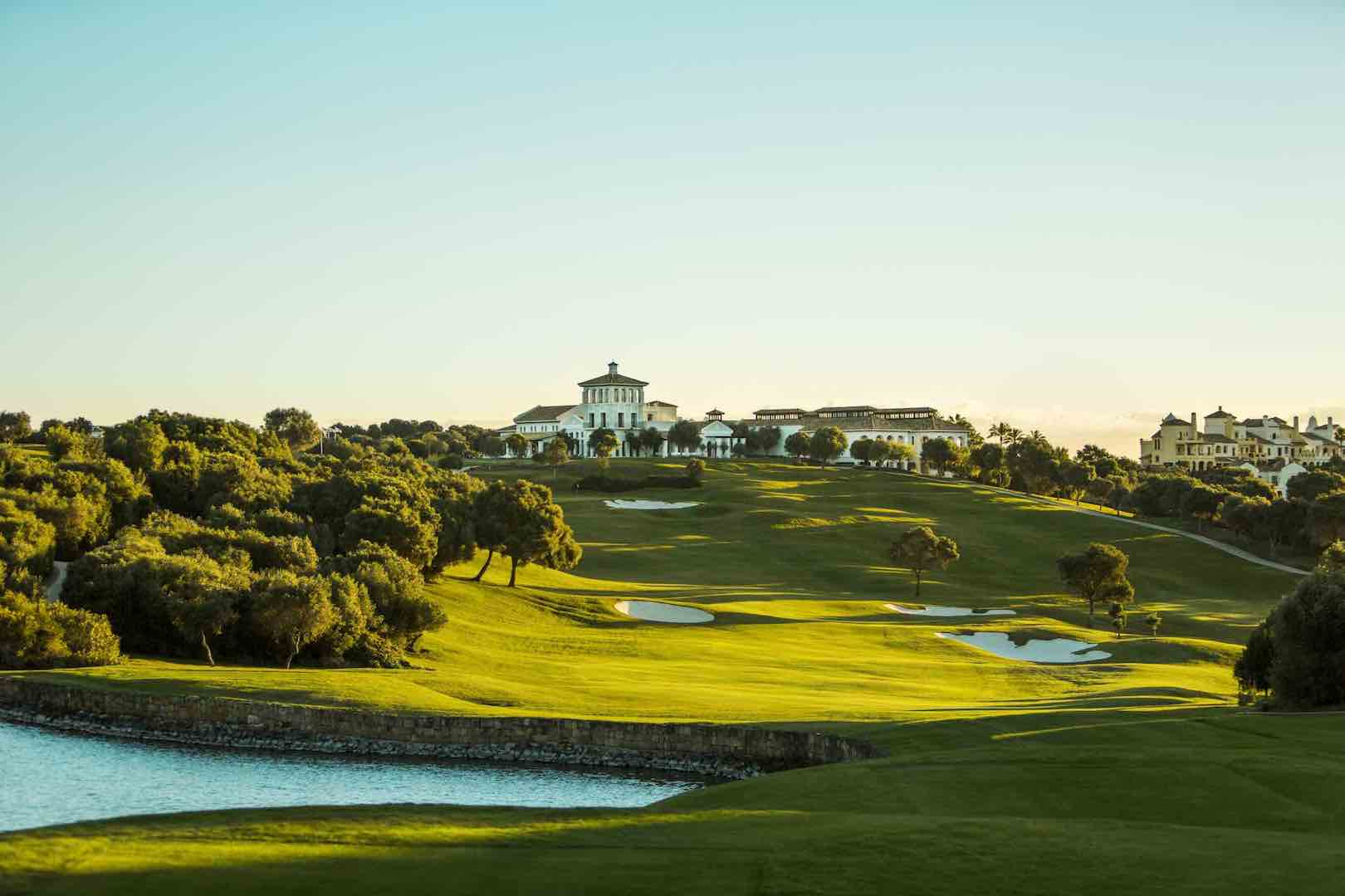 La Reserva de Sotogrande joins WLG elite