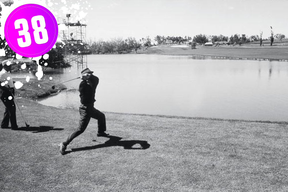 TOP 50 GOLFPUNKS 40-36