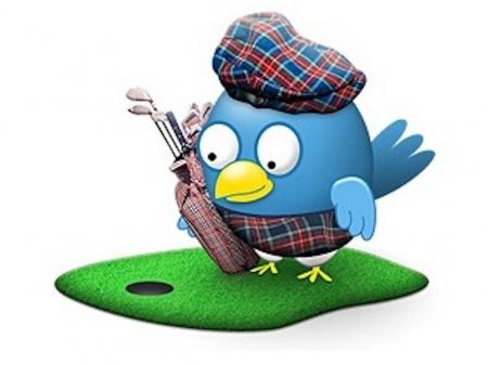PGA announces Twitter partnership