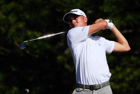 Justin Thomas leads SBS Tournament of Champions