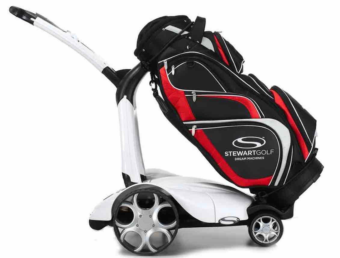 Stewart Golf buy £1 million factory
