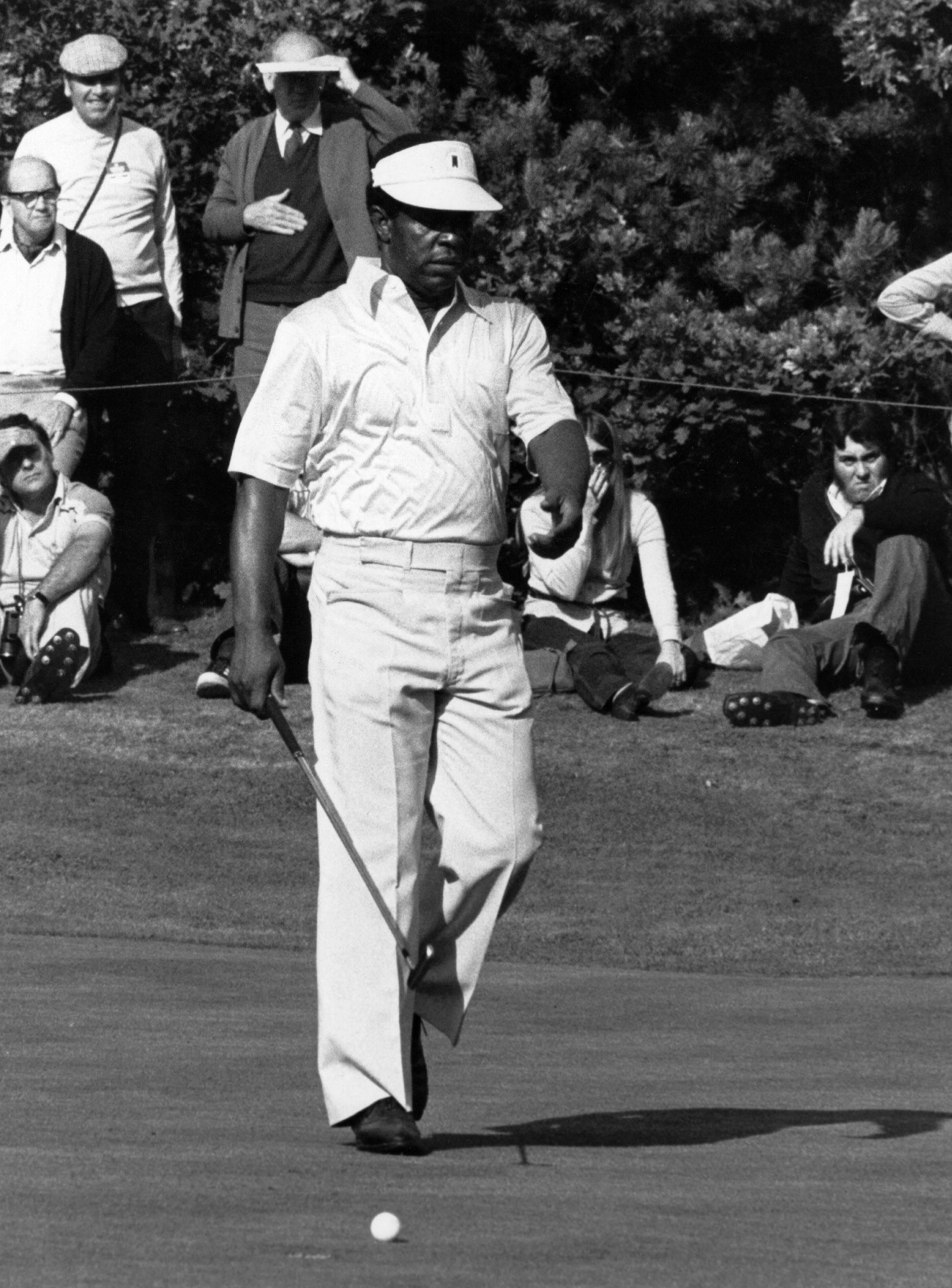 Representing for all the GolfPunks: Lee Elder