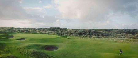 Golf Tourism England launch video mini series