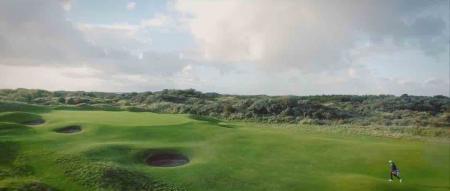 Golf Tourism England launch video mini series