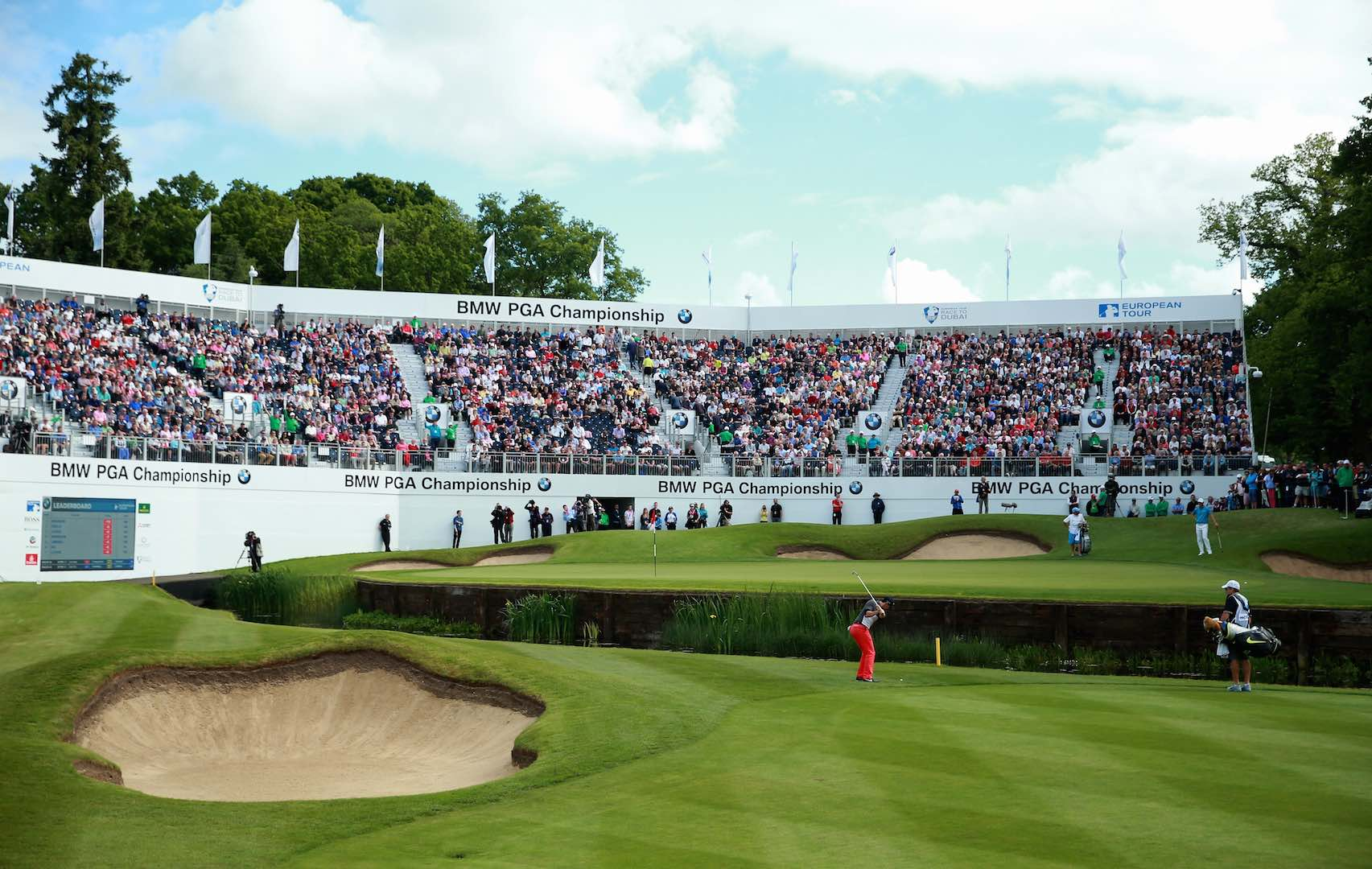 2018 bmw wentworth.  bmw rory mcilroy confirms he will play bmw at wentworth  in 2018 bmw wentworth