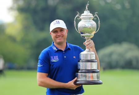 Graeme Storm beats Rory to win South African Open