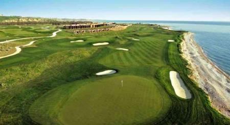 Verdura Resort joins European Tour Properties