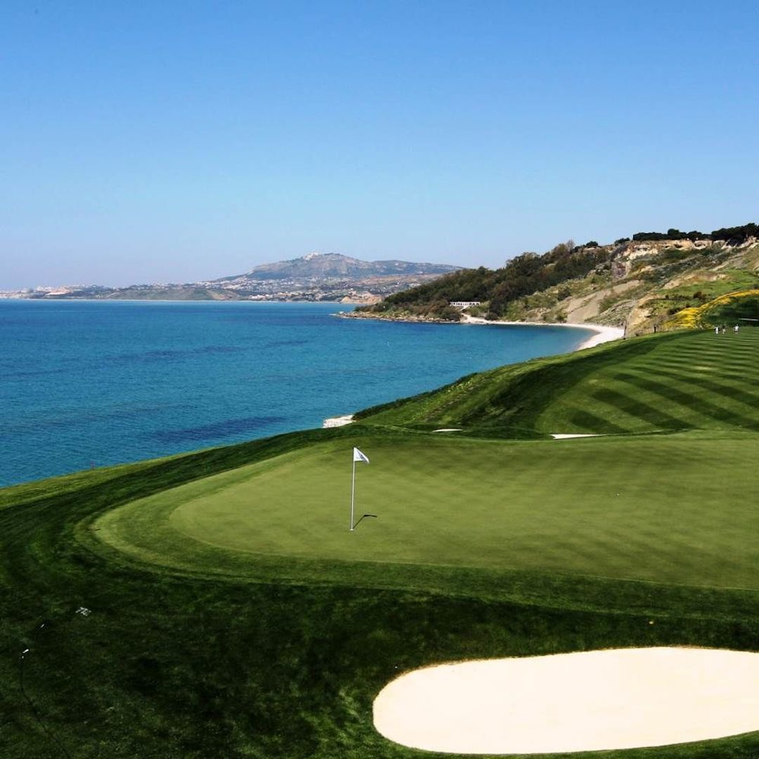 Verdura Resort joins European Tour Properties