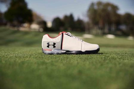 Jordan Spieth signature golf shoe
