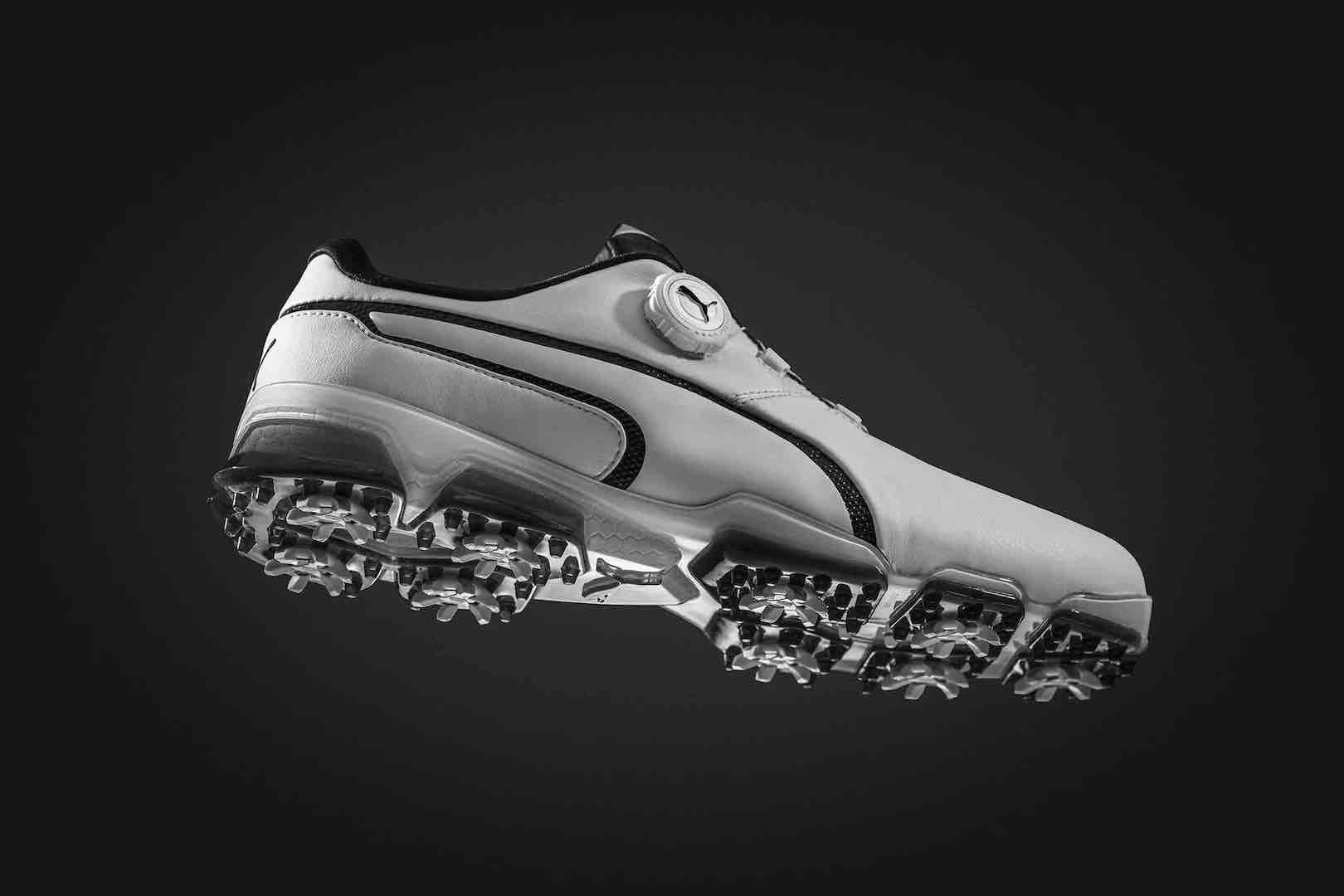 PUMA Golf launch Disc Footwear - GolfPunkHQ 283480b4f4