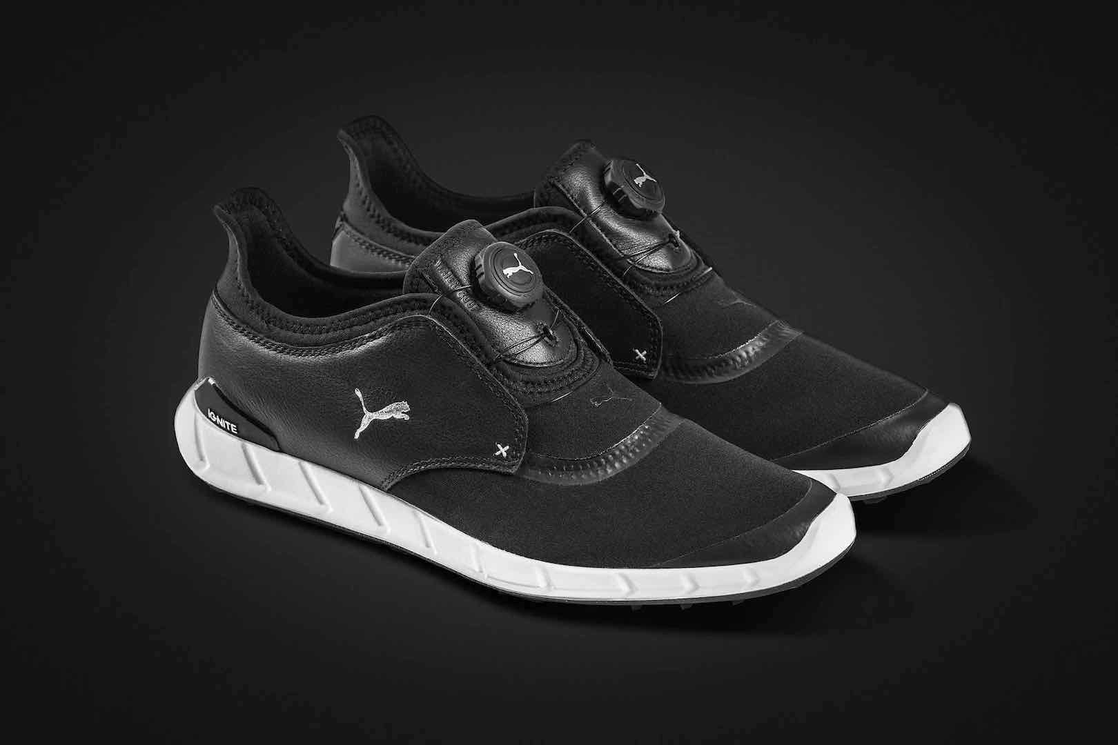 PUMA Golf launch Disc Footwear - GolfPunkHQ 4ab80ebef