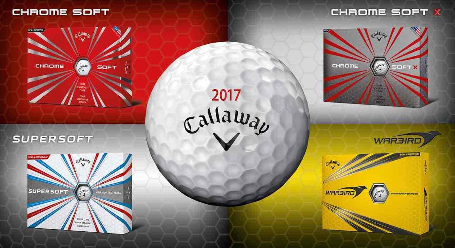 Callaway launches extension to Steelhead XR family