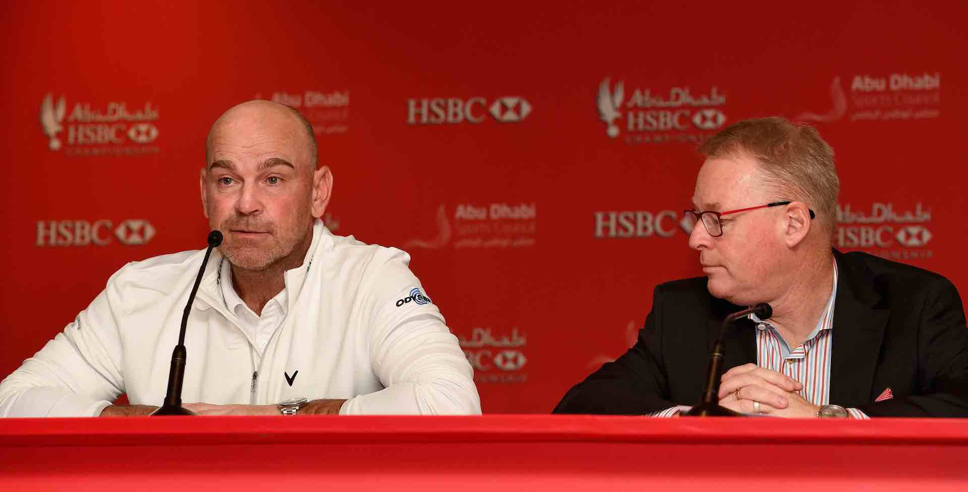 All change for Ryder Cup rules