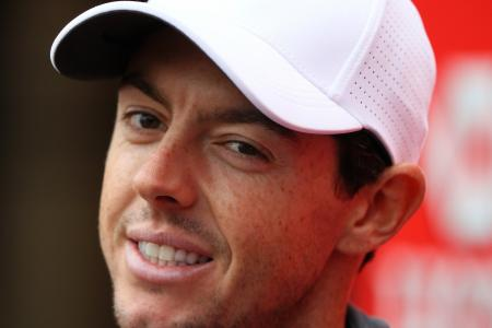 Rory McIlroy defends decision