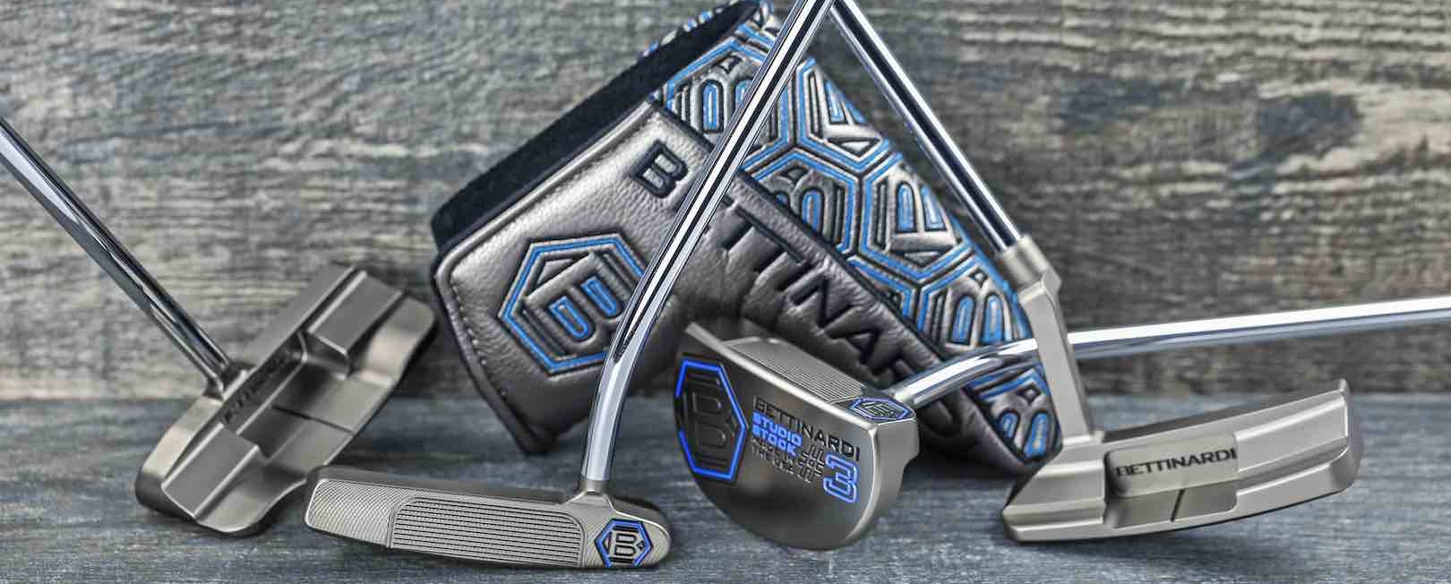 The Bettinardi Inovai 3.0