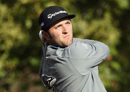 Why Jon Rahm has made the switch