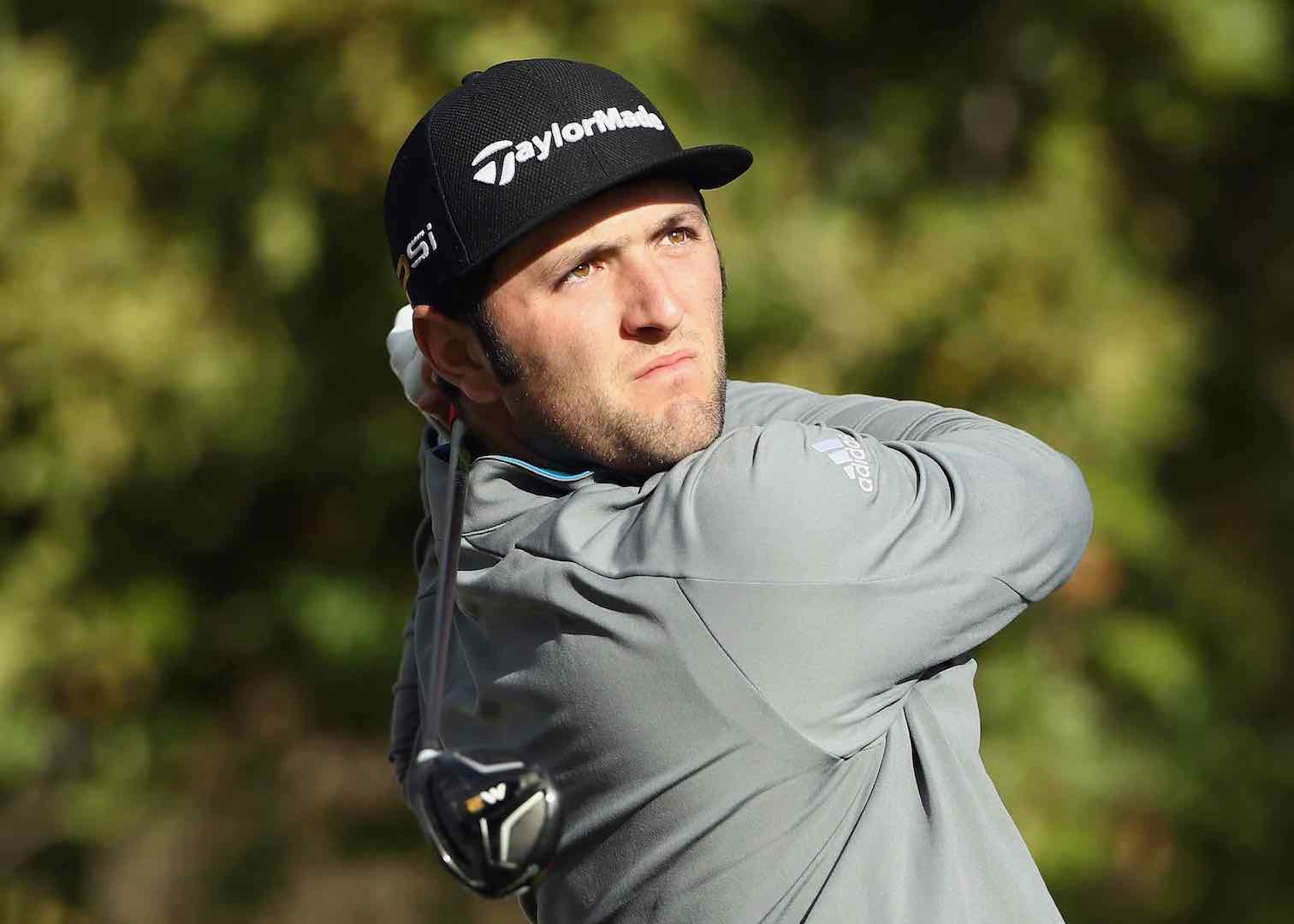 Jon Rahm wins the Farmers Insurance