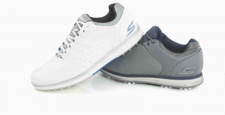 Skechers 2017 GO GOLF collection launched