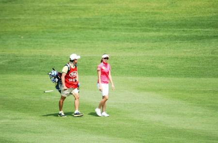 Why golf is empowering women