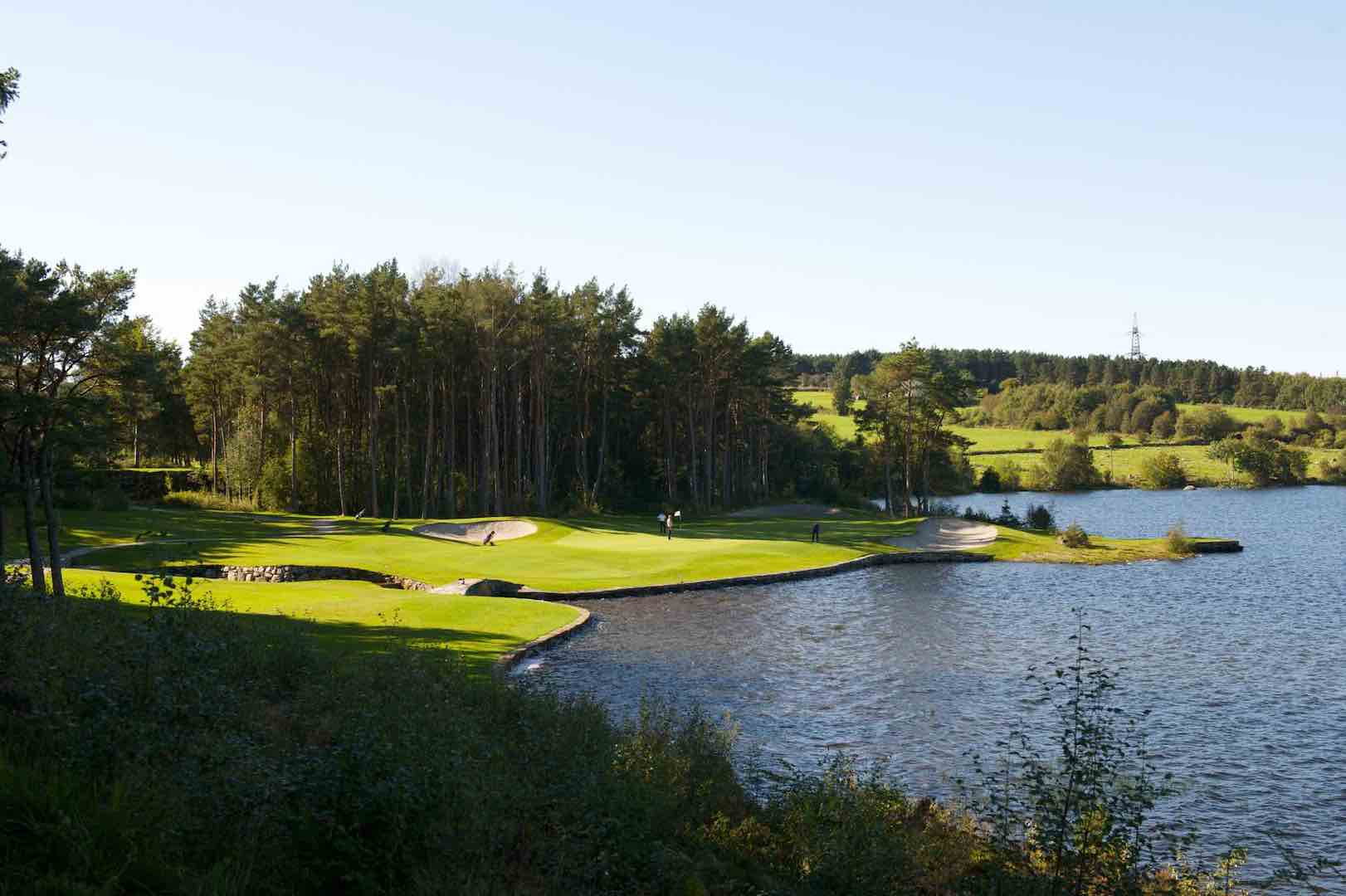 Norwegian Clubs join WLC